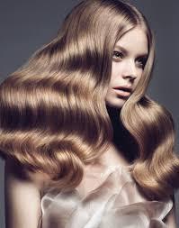 glossy hair 3